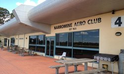 Narromine Aero Club Restaurant