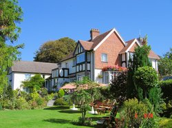 Lodge Country House Hotel