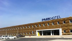 Park Hotel Porto Aeroporto