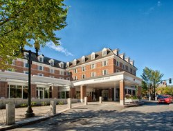 Hanover Inn at Dartmouth College