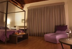 Hotel Residence Cave del Sole Resort & Beauty