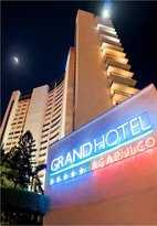 Grand Hotel Acapulco