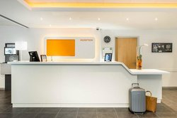 Ibis Budget Aachen City