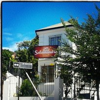 Hotel Salamandra