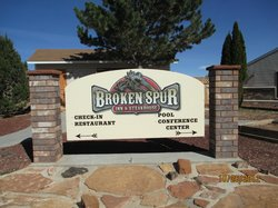 Broken Spur Inn