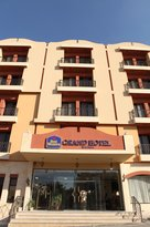 ‪BEST WESTERN Grand Hotel Madaba‬