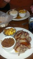 Hickory BBQ Smokehouse