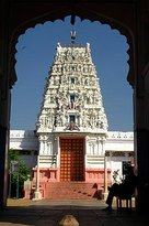 Rangji Temple