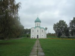 Cathedral of the Transfiguration of the Saviour