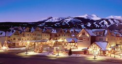 ResortQuest Main Street Station Breckenridge