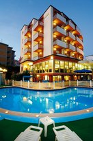 Zenith Hotel Cervia