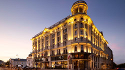 Le Royal Meridien Bristol