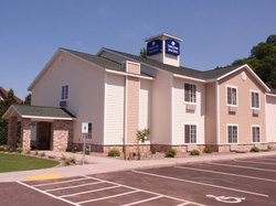 Cobblestone Inn and Suites Durand, WI