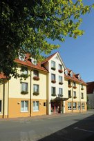 Flair Hotel Stadt Hxter