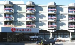 Ramada Nrnberg Parkhotel