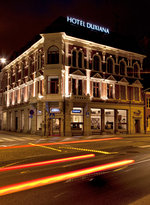Hotel Duxiana Malmo