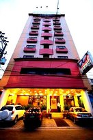 Kabayan Hotel-Cubao