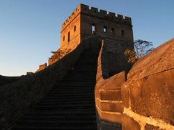 Beijing Impression Tours-Wild Great Wall Private One-day Tour