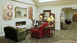 Fitzgerald's Woodlands House Hotel