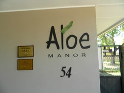 Aloe Manor