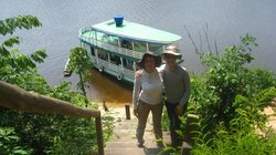 Amazon Brasil Jungle - Day Tours
