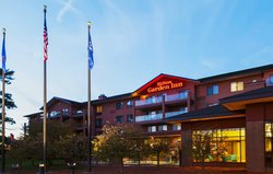 Hilton Garden Inn Wisconsin Dells