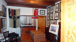 Soldiers Memorial Museum