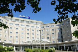 Radisson Blu Hotel Dortmund