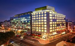Hilton Lima Miraflores