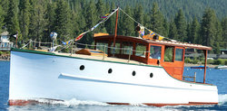 Dreamboat Cruises Private Tours