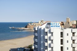 Hotel Mistral