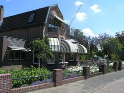 Bed and Breakfast Oude Rijn