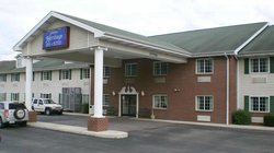 Renfro Valley Heritage Inn And Suites