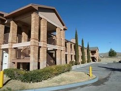 Americas Best Value Inn Anthony/El Paso Area