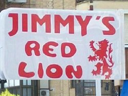 Jimmy's Red Lion