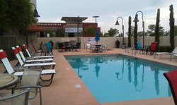 Hampton Inn & Suites Henderson-Saint Rose