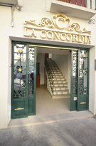 Suites La Concordia