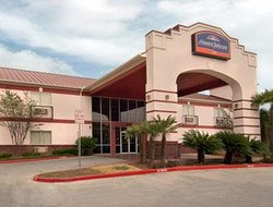 ‪Howard Johnson Inn and Suites Central San Antonio‬