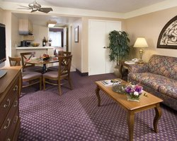 Quality Suites Royale Parc Suites