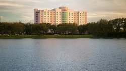 Crowne Plaza Sawgrass Mill Sunrise