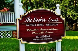 The Booker-Lewis