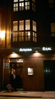 Avenida Real Hotel
