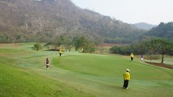 Mission Hills Golf Club Khao Yai