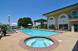 BEST WESTERN PLUS Marble Falls Inn