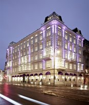 Hotel Sans Souci Wien