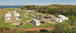 Sunnyside Croft Touring and Camping Site