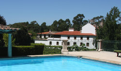 Quinta do Convento da Franqueira
