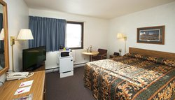 Select Inn Minot