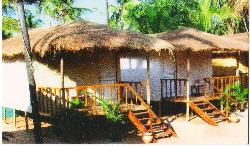 Planet Goa Beach Cottages