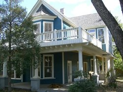 Blue Fern Bed and Breakfast
